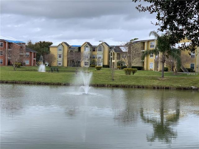 4716 Walden Circle #16, Orlando, FL 32811 (MLS #S5013527) :: KELLER WILLIAMS CLASSIC VI