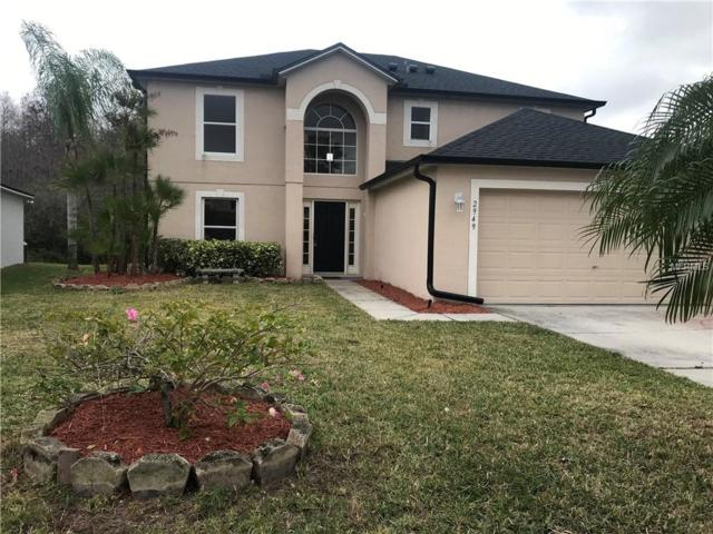 2949 Elbib Drive, Saint Cloud, FL 34772 (MLS #S5013582) :: Godwin Realty Group
