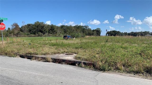 2360 Marshfield Preserve Way, Kissimmee, FL 34746 (MLS #S5013602) :: Lockhart & Walseth Team, Realtors