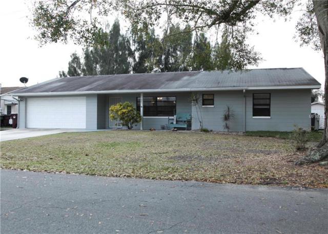 207 16TH Street, Saint Cloud, FL 34769 (MLS #S5013614) :: Griffin Group