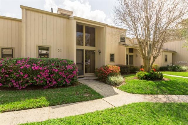 51 Aspen Drive #51, Haines City, FL 33844 (MLS #S5013615) :: Welcome Home Florida Team