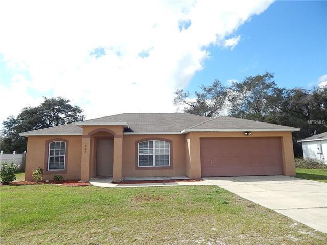 1600 Montecito Avenue, Deltona, FL 32738 (MLS #S5013643) :: Premium Properties Real Estate Services