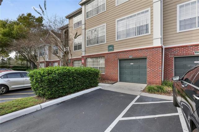 13001 Mulberry Park Drive #117, Orlando, FL 32821 (MLS #S5013645) :: Lovitch Realty Group, LLC