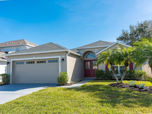 2911 Elbib Drive, Saint Cloud, FL 34772 (MLS #S5013666) :: Godwin Realty Group
