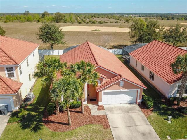1020 Solana Circle, Davenport, FL 33897 (MLS #S5013677) :: Griffin Group