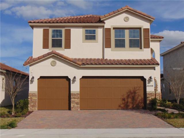 10288 Henbury Street, Orlando, FL 32832 (MLS #S5013697) :: Godwin Realty Group