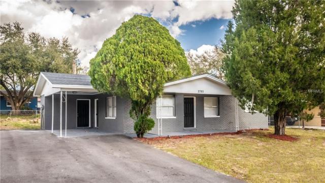 2780 Frazier Street, Bartow, FL 33830 (MLS #S5013701) :: Welcome Home Florida Team