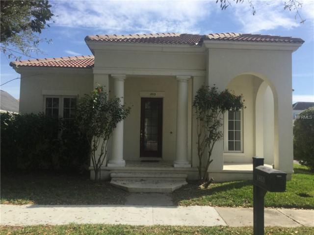 1853 Robin Road, Orlando, FL 32814 (MLS #S5013747) :: The Light Team