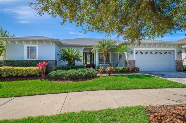 165 Largo Drive, Kissimmee, FL 34759 (MLS #S5013750) :: Homepride Realty Services