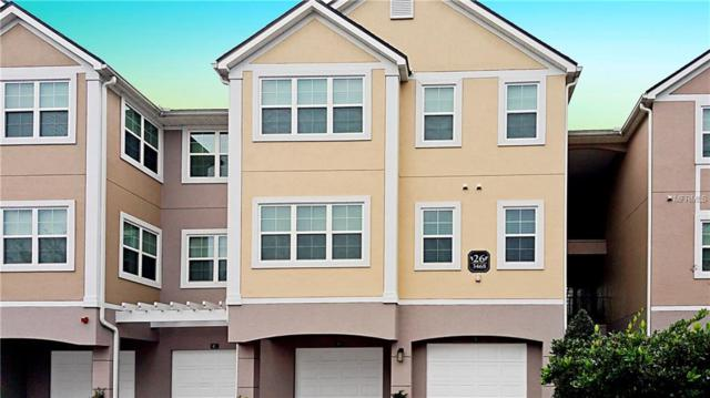 3468 Soho Street #201, Orlando, FL 32835 (MLS #S5013752) :: Gate Arty & the Group - Keller Williams Realty