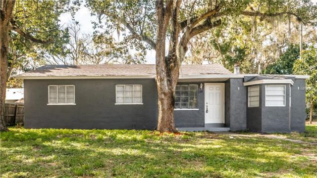 209 Orange Ave, Fort Meade, FL 33841 (MLS #S5013774) :: Dalton Wade Real Estate Group