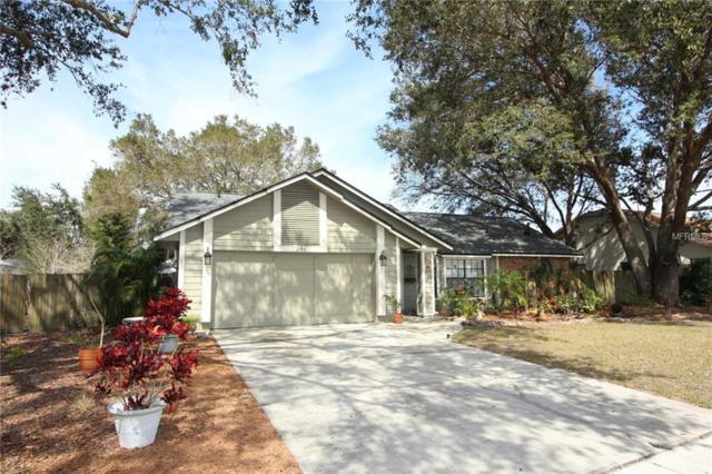 290 Stillwater Drive, Oviedo, FL 32765 (MLS #S5013776) :: Cartwright Realty