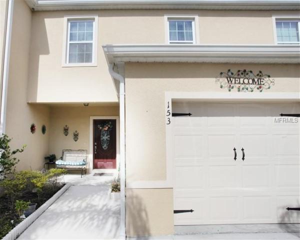 153 Arbor Lakes Drive, Davenport, FL 33896 (MLS #S5013783) :: Cartwright Realty