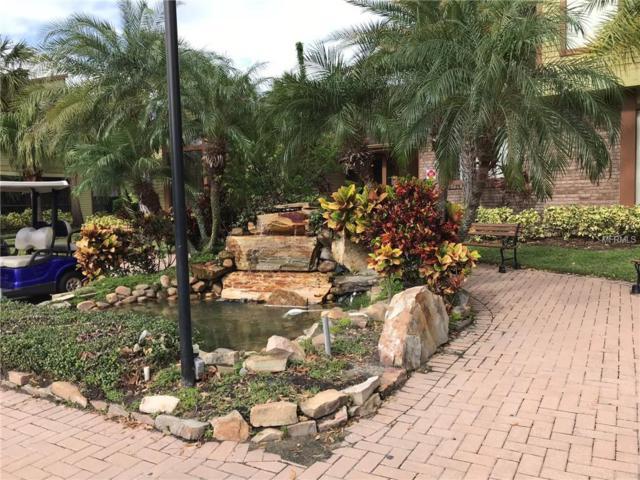 4607 Cason Cove Drive #425, Orlando, FL 32811 (MLS #S5013797) :: NewHomePrograms.com LLC