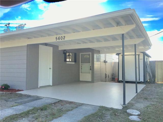 5602 Gaymar Drive, Orlando, FL 32818 (MLS #S5013798) :: CENTURY 21 OneBlue