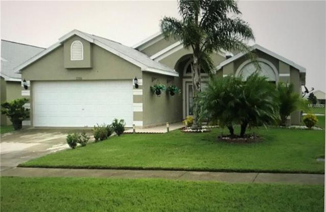 2309 Lily Pad Lane, Kissimmee, FL 34743 (MLS #S5013799) :: CENTURY 21 OneBlue