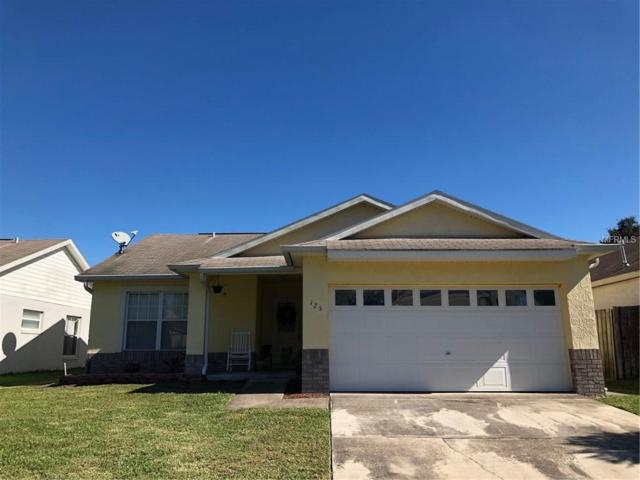 125 Sunny Oak Trail, Kissimmee, FL 34746 (MLS #S5013816) :: Godwin Realty Group