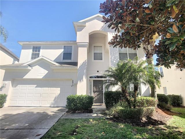2613 Dinville Street, Kissimmee, FL 34747 (MLS #S5013827) :: RealTeam Realty