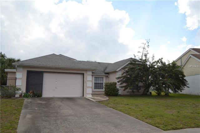 1476 Vicks Dr, Kissimmee, FL 34744 (MLS #S5013853) :: Godwin Realty Group