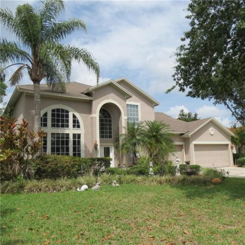 2936 Zaharias Drive, Orlando, FL 32837 (MLS #S5013862) :: Dalton Wade Real Estate Group