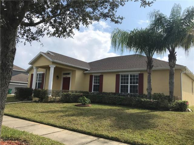 2950 Grasmere View Parkway, Kissimmee, FL 34746 (MLS #S5013898) :: RealTeam Realty
