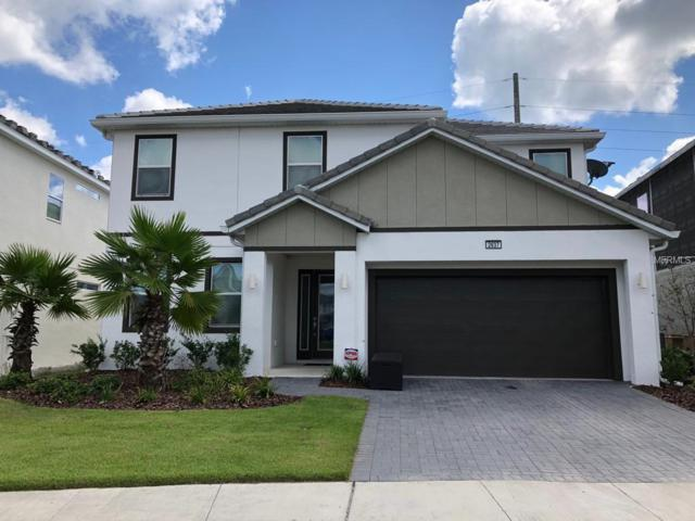 2637 Calistoga Avenue, Kissimmee, FL 34741 (MLS #S5013907) :: Team Virgadamo