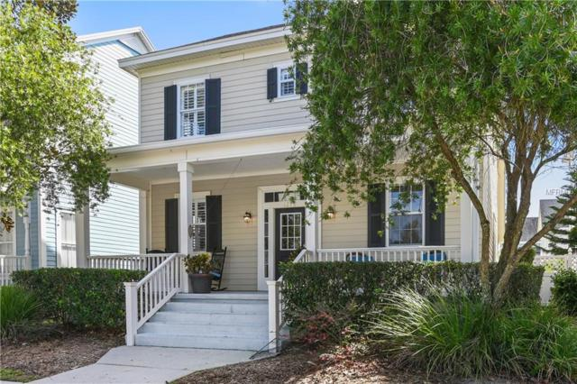1270 Aquila Loop, Celebration, FL 34747 (MLS #S5013927) :: Delgado Home Team at Keller Williams