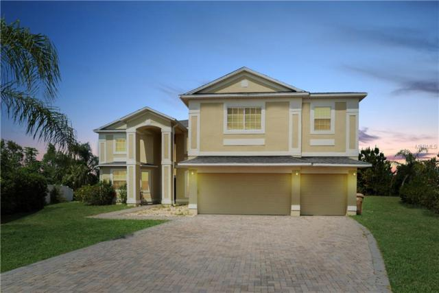 5111 Cape Hatteras Drive, Clermont, FL 34714 (MLS #S5013928) :: The Duncan Duo Team
