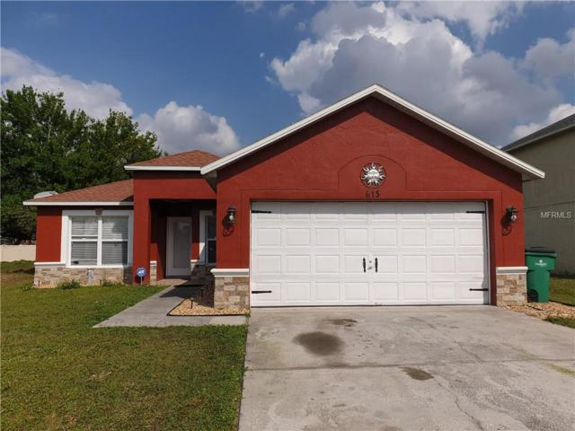 615 Notre Dame Way, Kissimmee, FL 34759 (MLS #S5013950) :: Griffin Group
