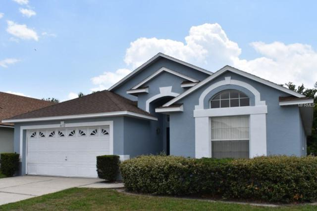 4632 Eagle Peak Drive, Kissimmee, FL 34746 (MLS #S5013978) :: The Figueroa Team