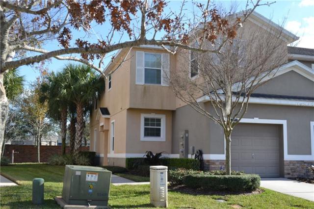 2922 Rodrick Circle #4, Orlando, FL 32824 (MLS #S5014008) :: Cartwright Realty