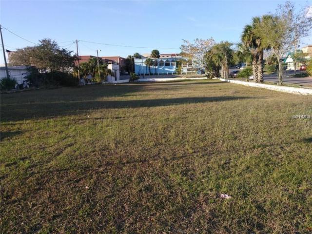 612 E Hinson Avenue, Haines City, FL 33844 (MLS #S5014027) :: Ideal Florida Real Estate