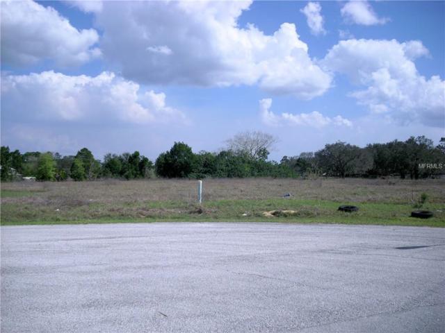 1437 Nelson Brook Way, Poinciana, FL 34759 (MLS #S5014047) :: GO Realty