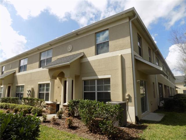 353 Carina Circle, Sanford, FL 32773 (MLS #S5014073) :: The Edge Group at Keller Williams