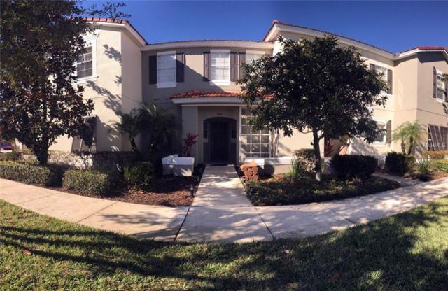 1110 Las Fuentes Drive, Kissimmee, FL 34746 (MLS #S5014155) :: Cartwright Realty