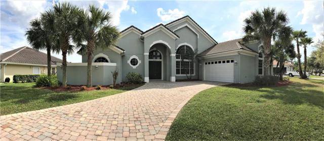 2764 Kissimmee Bay Circle, Kissimmee, FL 34744 (MLS #S5014161) :: RE/MAX Realtec Group