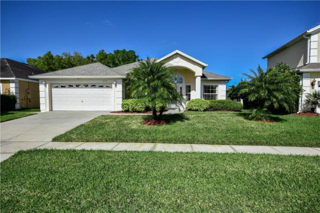 2107 Eagleview Court, Kissimmee, FL 34746 (MLS #S5014166) :: Mark and Joni Coulter | Better Homes and Gardens