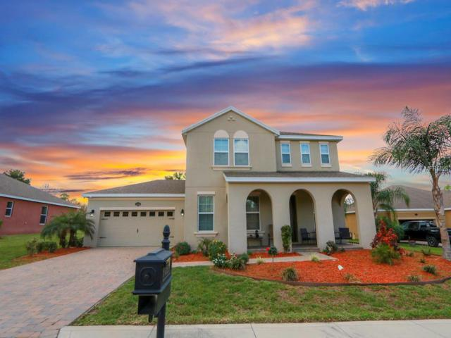1059 Lena Run Court, Winter Haven, FL 33880 (MLS #S5014231) :: Mark and Joni Coulter | Better Homes and Gardens
