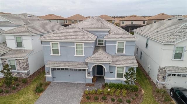 9089 Hazard Street, Davenport, FL 33896 (MLS #S5014278) :: Keller Williams on the Water/Sarasota
