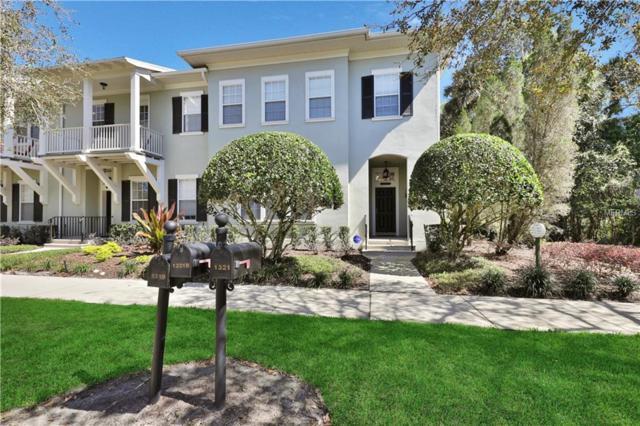 1321 Artisan Avenue E, Celebration, FL 34747 (MLS #S5014324) :: Florida Real Estate Sellers at Keller Williams Realty