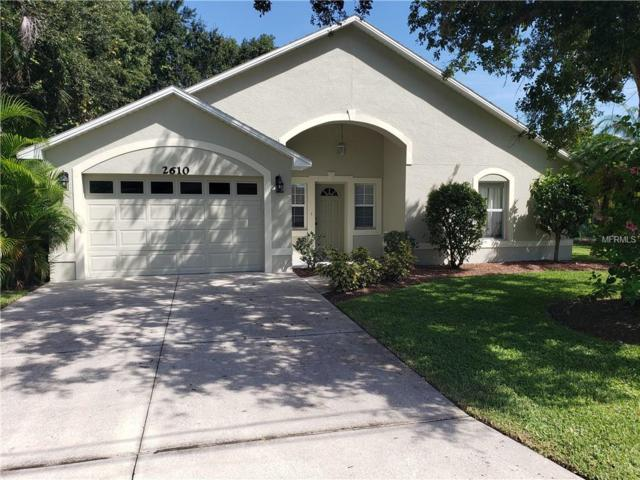 2610 8TH Street, Saint Cloud, FL 34769 (MLS #S5014474) :: The Light Team