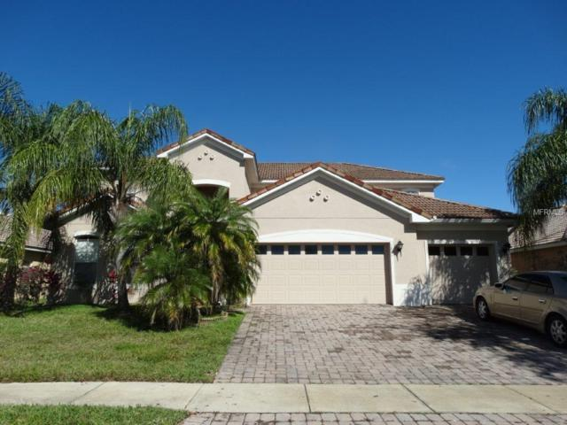 1851 Windward Oaks Court, Kissimmee, FL 34746 (MLS #S5014496) :: Mark and Joni Coulter | Better Homes and Gardens