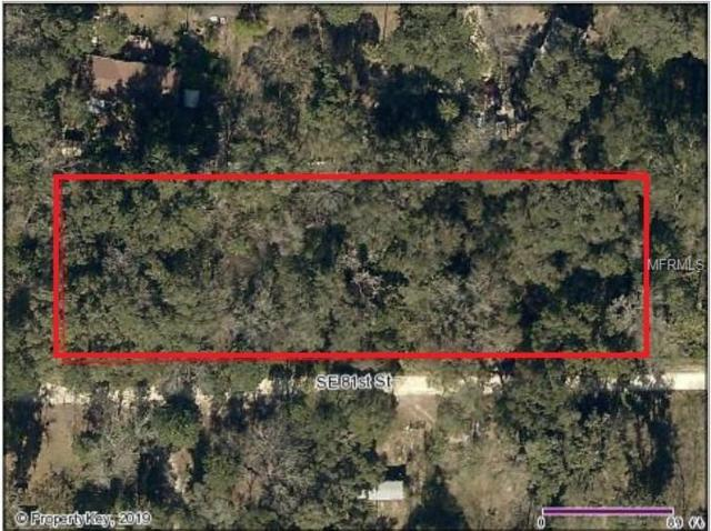 1st Ave SE 81ST Street SE, Ocala, FL 34480 (MLS #S5014503) :: Baird Realty Group