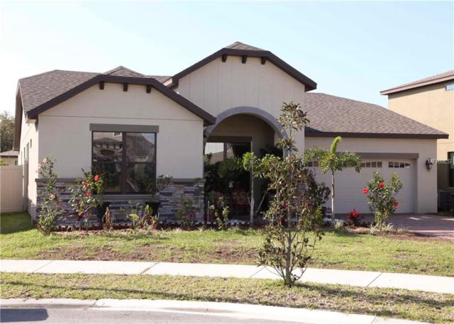 5162 Cantania Court, Saint Cloud, FL 34771 (MLS #S5014527) :: Baird Realty Group