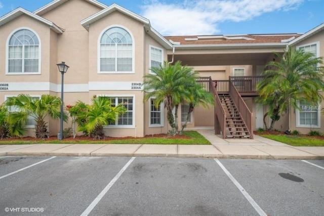 2304 Prime Circle A, Kissimmee, FL 34746 (MLS #S5014610) :: RE/MAX Realtec Group