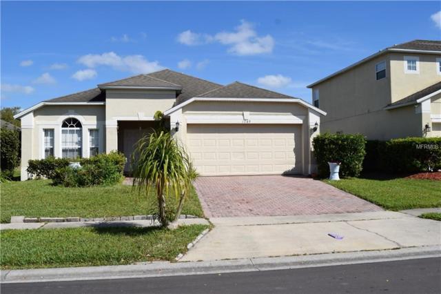 1749 Plantation Oak Drive, Orlando, FL 32824 (MLS #S5014651) :: Homepride Realty Services