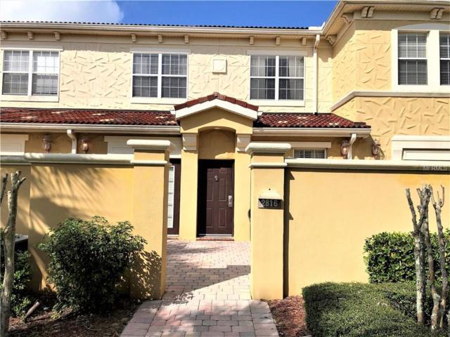 2816 Bella Vista Drive, Davenport, FL 33897 (MLS #S5014717) :: Cartwright Realty