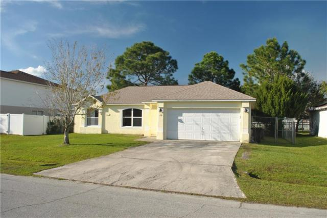 759 Toulon Drive, Kissimmee, FL 34759 (MLS #S5014793) :: Cartwright Realty