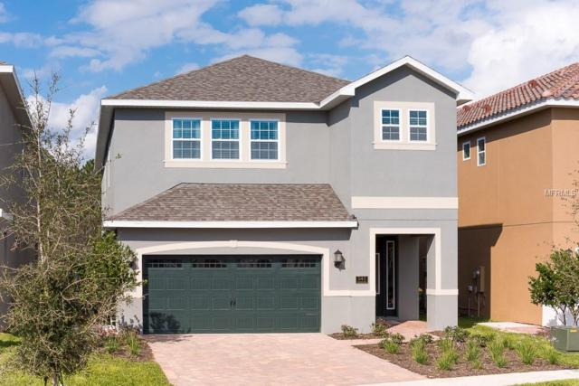 541 Lasso Drive, Kissimmee, FL 34747 (MLS #S5014797) :: The Duncan Duo Team