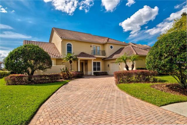 1757 Lee Janzen Drive, Kissimmee, FL 34744 (MLS #S5014806) :: RE/MAX Realtec Group